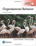 [보유]Organizational Behavior