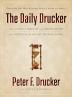 [보유]The Daily Drucker
