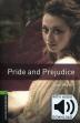 OBL 3E 6: Pride and Prejudice (with MP3)