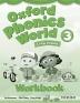 [보유]Oxford Phonics World 3 : Work Book