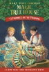 Magic Tree House #3: Mummies in the Morning(Paperback)
