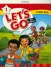 [보유]Let's Go. 1(Student Book)