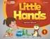 Little Hands: Teacher's Manual. 1