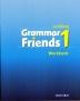 [보유]GRAMMAR FRIENDS. 1(WORK BOOK)