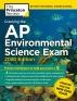 [보유]Cracking the AP Environmental Science Exam, 2020 Edition(Paperback)