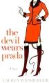 The Devil Wears Prada(Pocket Book)