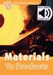 [보유]Read and Discover 5: Materials To Products (with MP3)