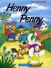 HENNY PENNY(CD1장포함)(EASY STORY HOUSE)