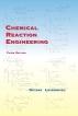[보유]Chemical Reaction Engineering