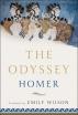 [보유]The Odyssey (Norton Critical Editions)