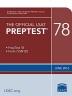 [보유]The Official LSAT Preptest 78