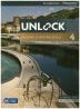 [보유]Unlock Reading and Writing Skills Student's Book. 4