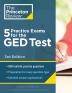 [보유]5 Practice Exams for the GED Test