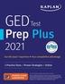 [보유]GED Test Prep Plus 2021