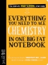 [보유]Everything You Need to Ace Chemistry in One Big Fat Notebook
