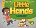 Little Hands: Teacher's Manual. 2
