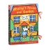 [보유]Maisy's House and Garden 메이지 하우스 앤 가든 팝업북 Maisy Pop-up and play book