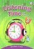 [보유]Listening Time 3(SB+MP3)