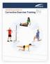 [보유]NASM Essentials of Corrective Exercise Training with Access Code (Revised)