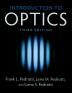 [보유]Introduction to Optics