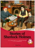 Stories of Sherlock Holmes(CD1장포함)(Smart Readers Wise & Wide Level 4-9)