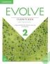 [보유]Evolve Level 2 Student's Book with Practice Extra