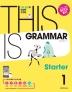This Is Grammar Starter(디스 이즈 그래머 스타터). 1