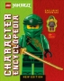 [보유]Lego Ninjago Character Encyclopedia New Edition