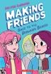 [보유]Making Friends #2 : Back to the Drawing Board