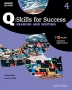 [보유]Q Skills for Success Reading and Writing. 4