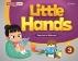 Little Hands: Teacher's Manual. 3
