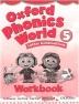 [보유]Oxford Phonics World. 5(Workbook)