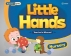 Little Hands: Teacher's Manual Nursery