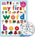 My First Word Book(Saypen Edition)(DK)(CD1장포함)(양장본 HardCover)