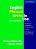 [����]English Phrasal Verbs in Use : Intermermediate