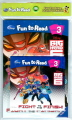 Big Hero 6: Fight to the Finish!(Level 3)(CD1장포함)(Disney Fun To Read 3-11)