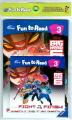 Big Hero 6: Fight to the Finish!(Level 3)(CD1장포함)(Disney Fun To Read 3-11)