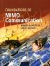 [보유]Foundations of Mimo Communication