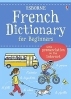 [보유]French Dictionary For Beginners