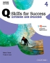 [보유]Q Skills for Success  Listening and Speaking. 4