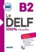 [보유]Le DELF - 100% reusSite - B2 - Livre & CD
