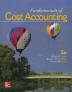 [보유]Fundamentals of Cost Accounting