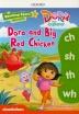 [보유]DORA the Explorer Ponics. 3: Dora and Big Red Chicken