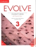 [보유]Evolve Level 3 Student's Book with Practice Extra