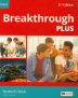 [보유]Breakthrough Plus Intro(Student's Book)