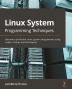 [보유]Linux System Programming Techniques