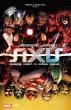 어벤저스 & 엑스맨: 액시스(마블 그래픽 노블)