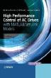 [보유]High Performance Control of AC Drives with