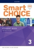 [보유]Smart Choice. 3 Student Book (with Online Practice)