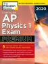 [보유]Cracking the AP Physics. 1 Exam(2020)Premium Edition
